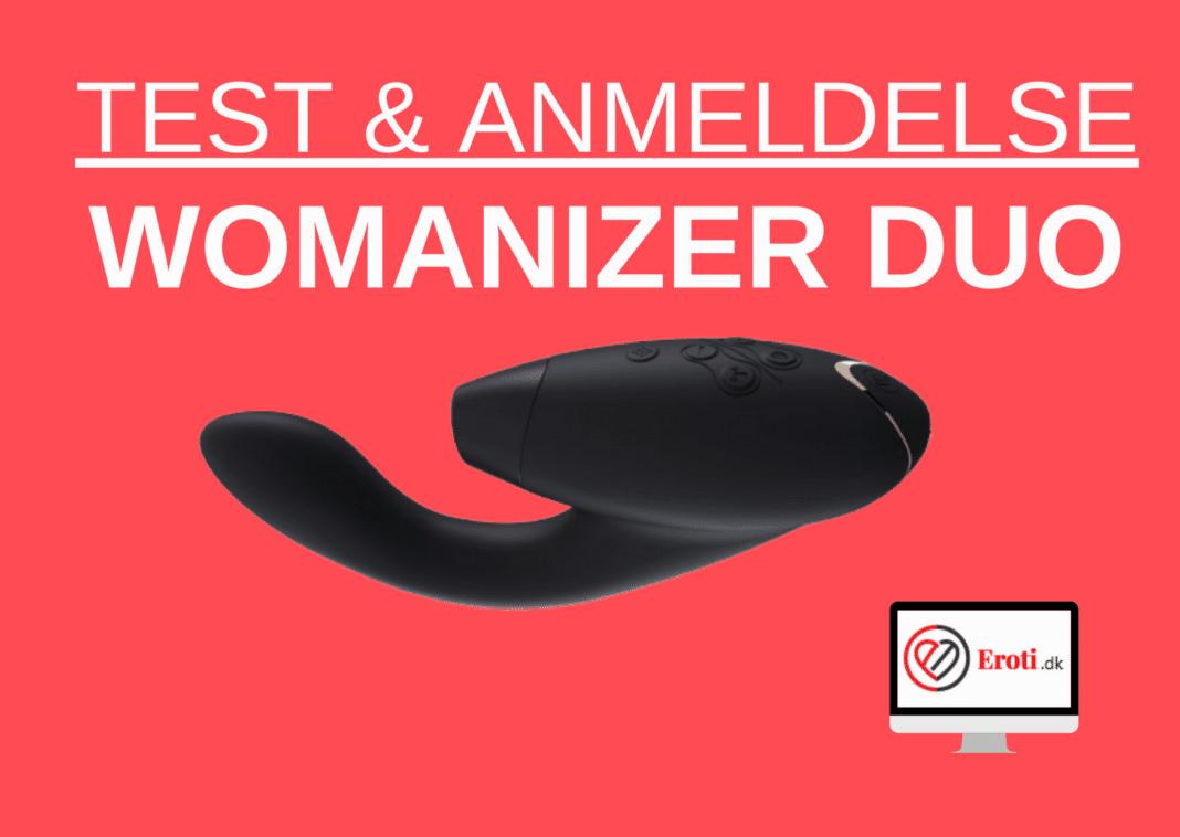 anmeldelse af womanizer duo inside out vibrator og stimulator til klitoris og g-punkt