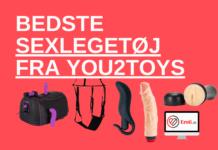 bedste sexlegetøj fra you2toys