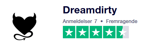 dreamdirty.dk anmeldelse