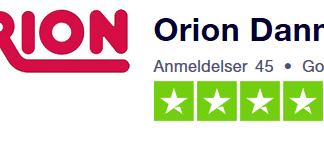 orion-erotik.dk anmeldelse trustpilot