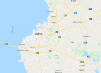 sexshop Malmø