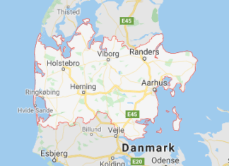 sexshop midtjylland