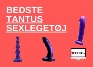 Tantus Sexlegetøj