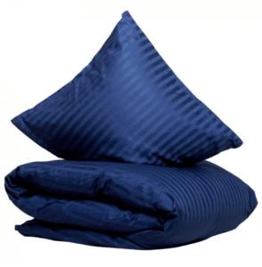 Romantisk sengetøj blåt