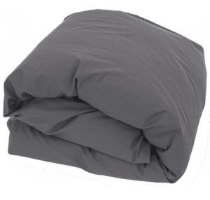 Romantisk sengetøj sort