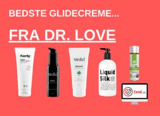 dr. love glidecreme