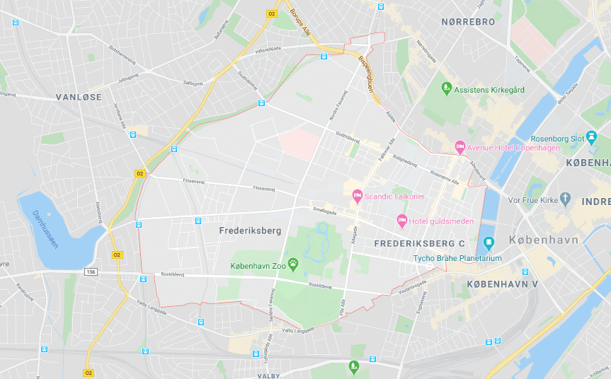 find sex i Frederiksberg og få sex gratis