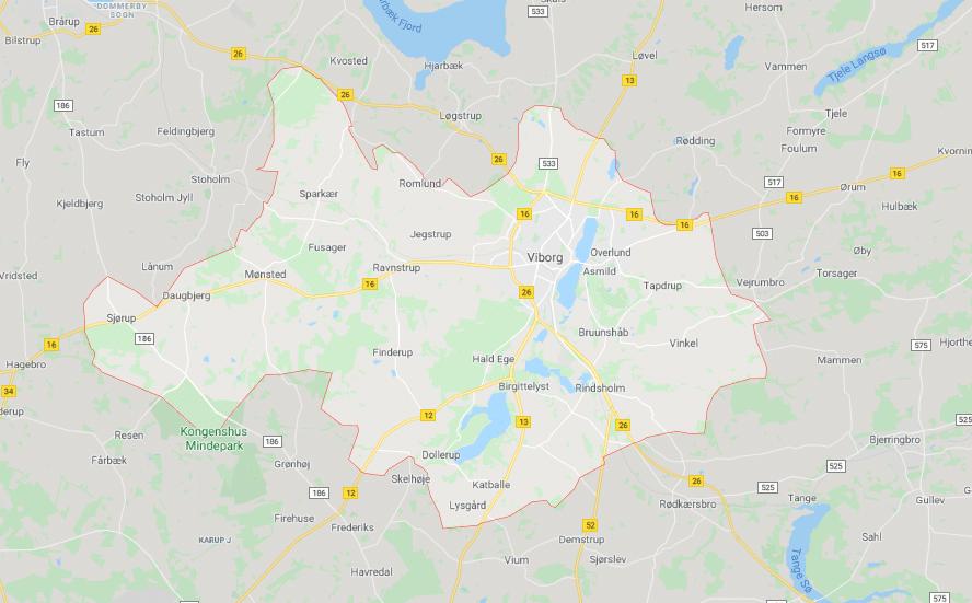 find sex i Viborg og få sex gratis