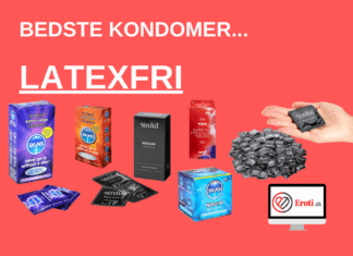 latexfri kondomer