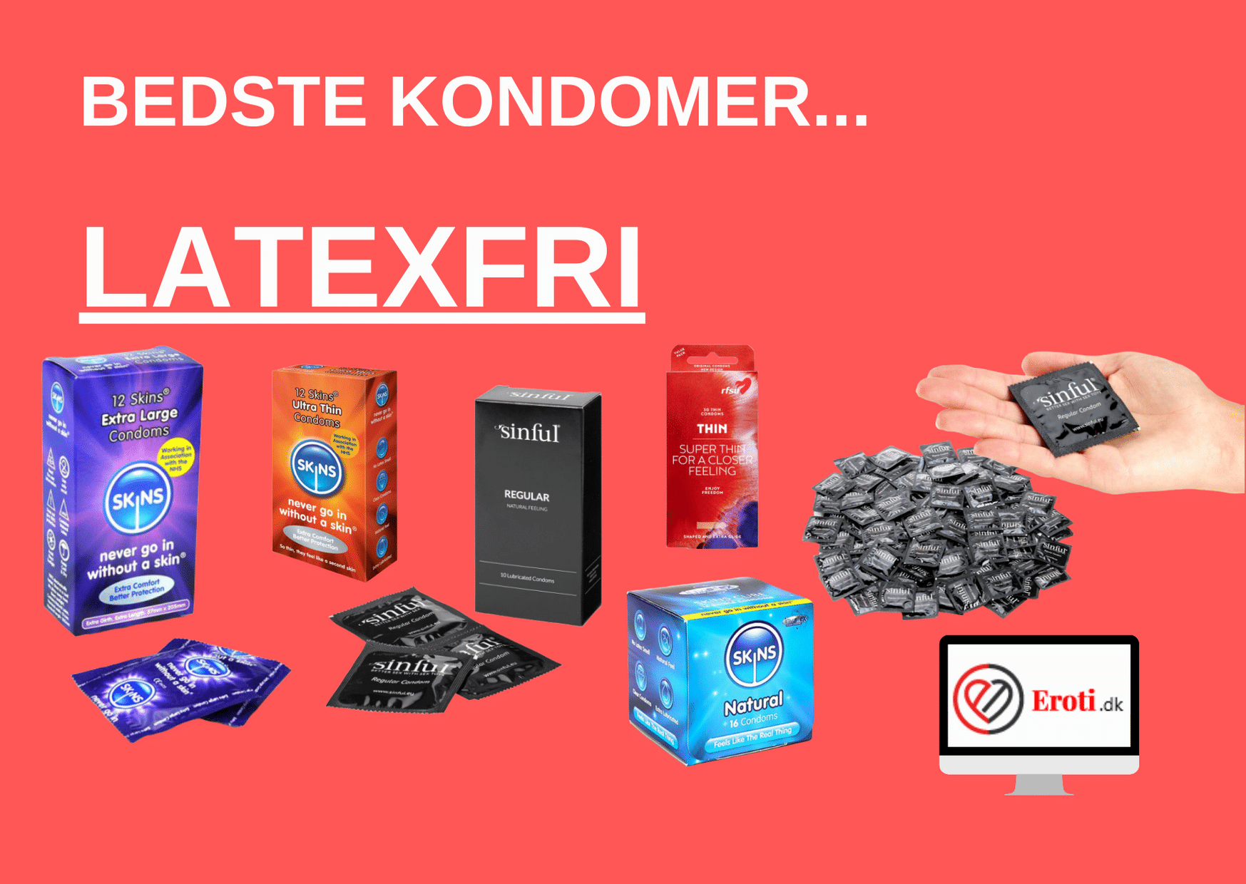 latexfri kondomer