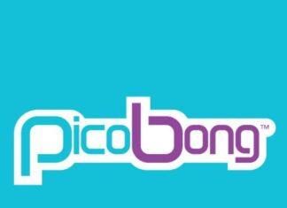 picobong logo
