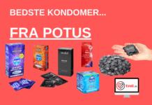 potus kondomer