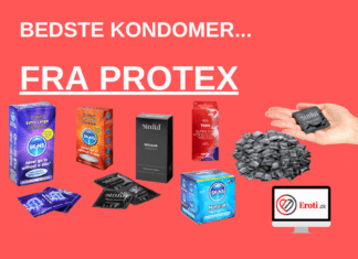 protex kondomer