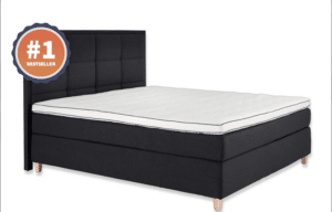 Norland king size bed