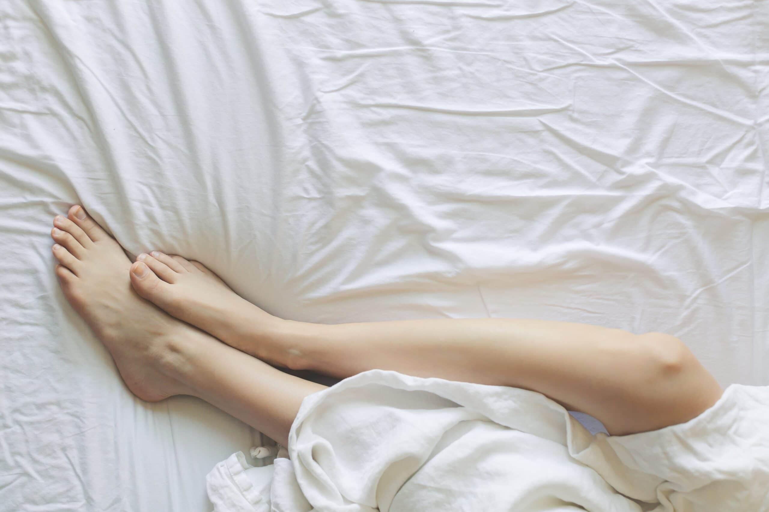 Romantisk seng