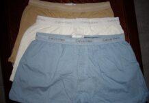 Frækt undertøj til mænd