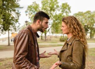 kommunikation i parforhold