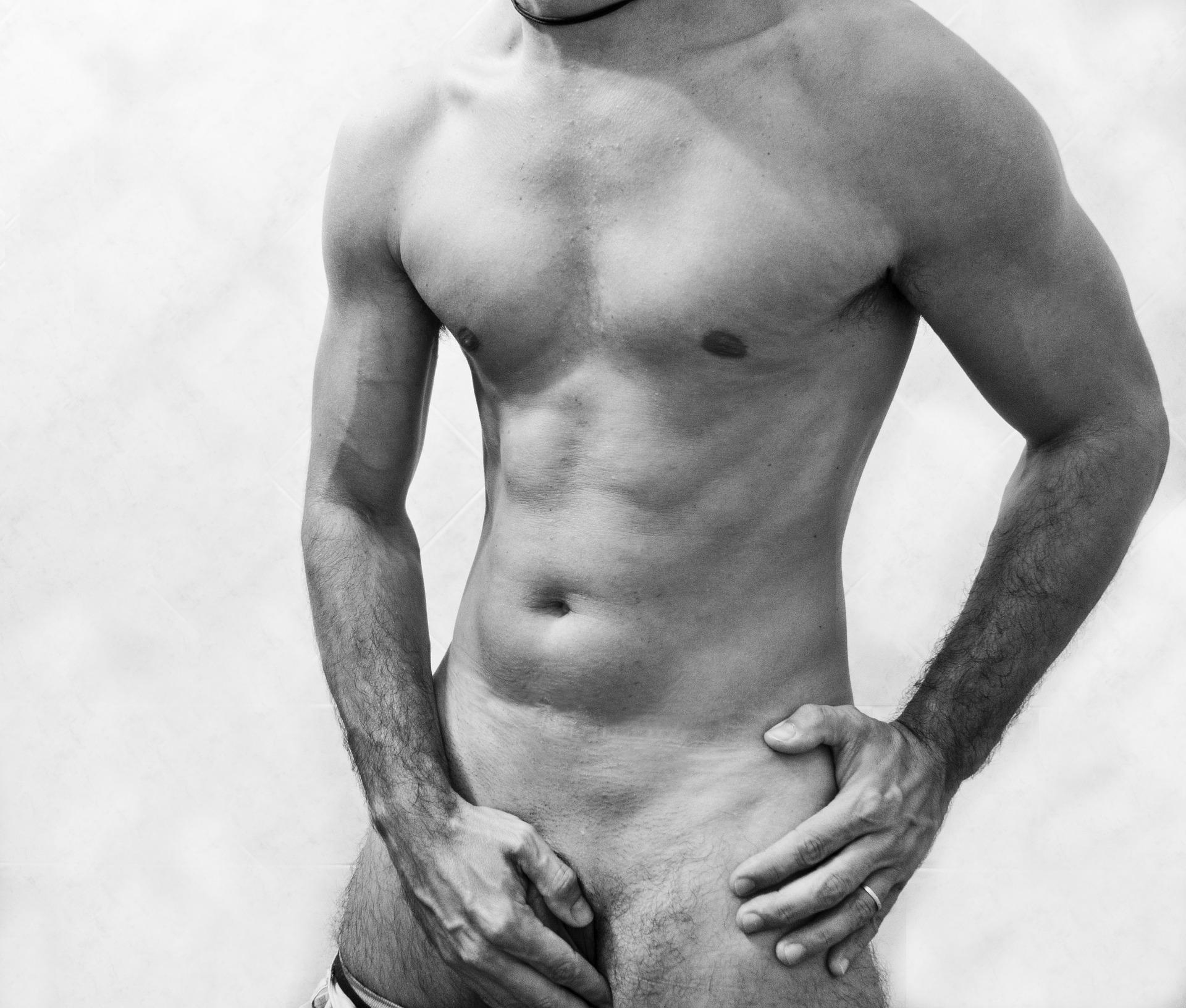 prostata mand