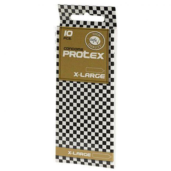 kondomer i pakke