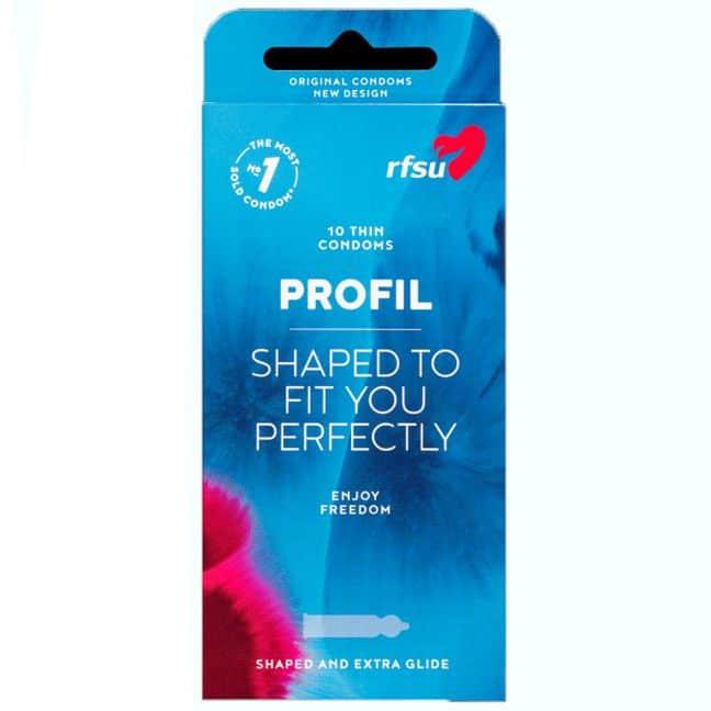 profil kondomer