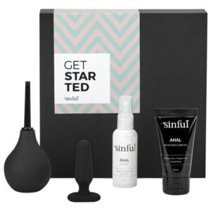 sinful get started kit color fix