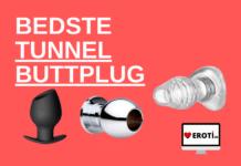 bedste tunnel buttplug