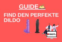 find den perfekte dildo