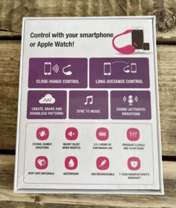 Lovense Lush 2 App-Styret G-Punkts Vibrator 6