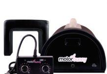 Motorbunny Sex Maskine Deluxe Bundle