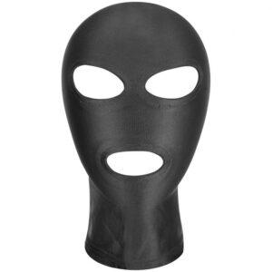 Obaie Spandex Maske med Hul til Øjne og Mund