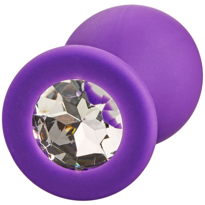 Baseks Jewel Butt Plug Medium