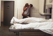 Nattevagten sexnovelle