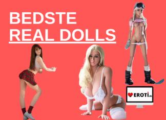 Real Dolls frækkeste realistiske sexdukker (PNG)