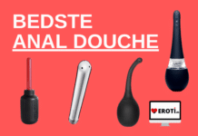 anal douche bedst i test