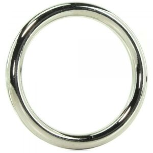 EDGE SEAMLESS METAL RING 5,1 CM