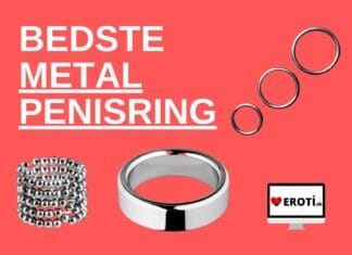metal penisring bedst i test