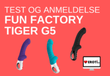 Fun Factory Tiger G5 Vibrator