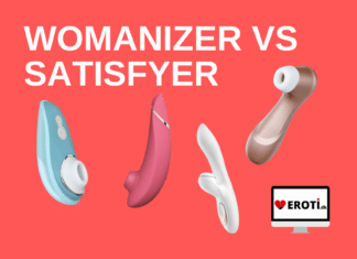 Womanizer vs Satisfyer