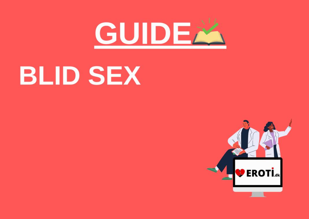 Blid sex – Sådan dyrker I blid og romantisk sex