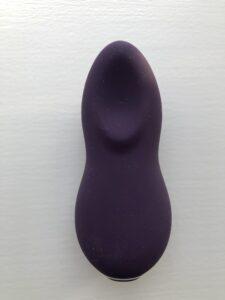 We-Vibe Touch Klitoris Vibrator
