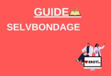 Selvbondage – komplet guide til selv binding