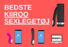 kiiroo bedste interaktive sexlegetøj fra det kendte mærke