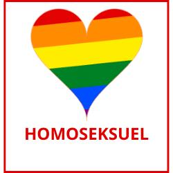 homoseksuel