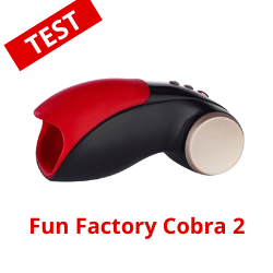 fun factory cobra