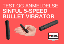 sinful bullet vibrator